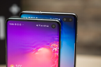 Samsung's unlocked Galaxy S10 updated to Android 11 after the T-Mobile and AT&T versions