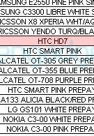 HTC HD3 being re-branded to the HD7 & will launch October 18th?