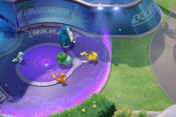 Pokemon Unite beta kicks off in March, limited to Android users in select regions