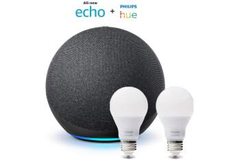 Buy an Amazon Echo (4th Gen) and get a freebie worth $50