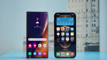The best and worst selling 5G phones in the US