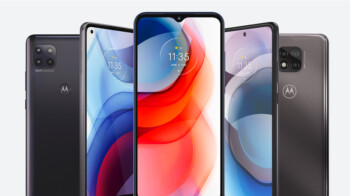 Google Fi adds three Motorola smartphones to its offering