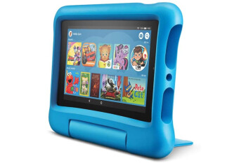 Amazon's Fire 7 Kids Edition tablet is ridiculously cheap