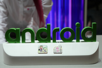 Android 12 Developer Preview 1 arrives