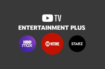 YouTube TV announces new bundle that includes HBO Max, Showtime, more