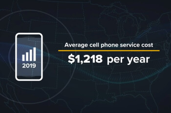 Best prepaid phone plans on the Verizon, T-Mobile, or AT&T networks