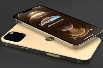 5G iPhone 13 Pro renders reveal something that many iPhone users have prayed for