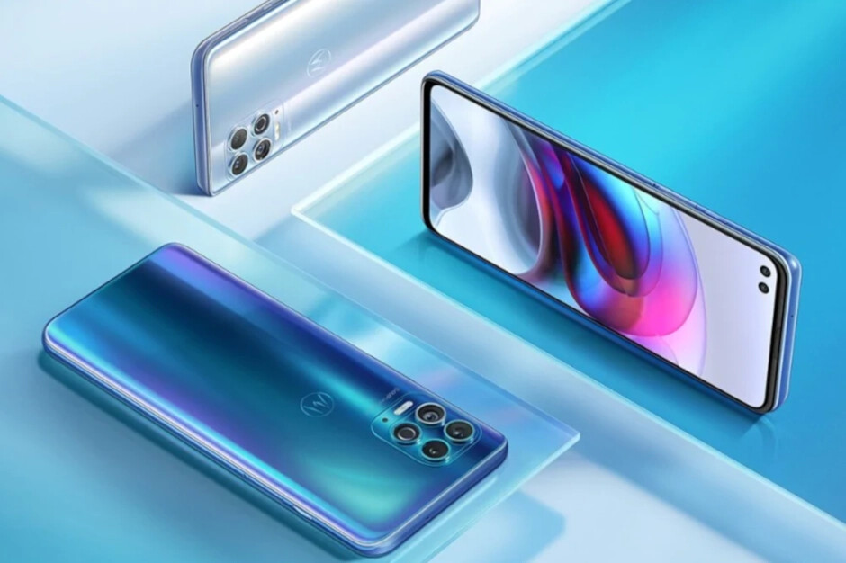 5G Motorola Edge S/G100 and the new Snapdragon 870 chip get benchmarked by Geekbench - PhoneArena