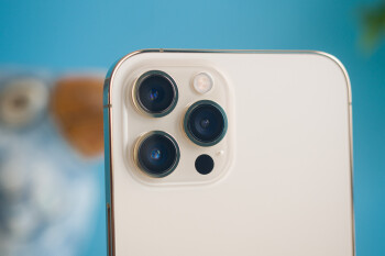 Apple's iPhone 12 Pro LiDAR camera brought a 500% increase in 3D scanning accuracy