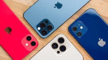 iPhone 12 series helped Apple dethrone Samsung in Q4 2020