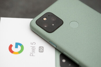 Looks like Android 12 will let you use two SIMs on Pixel 4a 5G and Pixel 5 without any trade off
