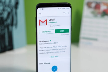 Google finally updates the Gmail for iOS app after three months