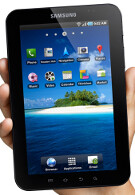 Samsung Galaxy Tab to be offered by Sprint in November