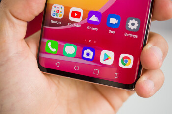 LG still hasn't found a buyer for its smartphone business