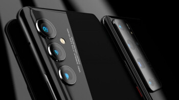 Huawei P50 - and presumably Google Pixel 6 - will allegedly feature a one-inch Sony sensor