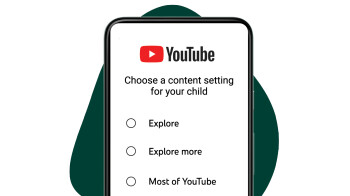 YouTube brings more parental controls to parents of tweens and teens