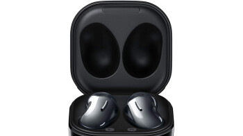 Samsung Galaxy Buds Live update further improves sound, adds new features