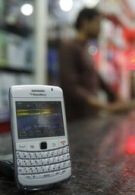 BlackBerry security debate continues in the UAE