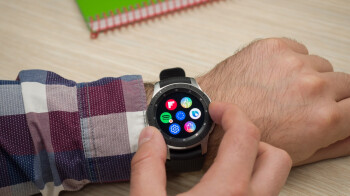 The aging Samsung Galaxy Watch scores a huge new update packed with Watch 3 features
