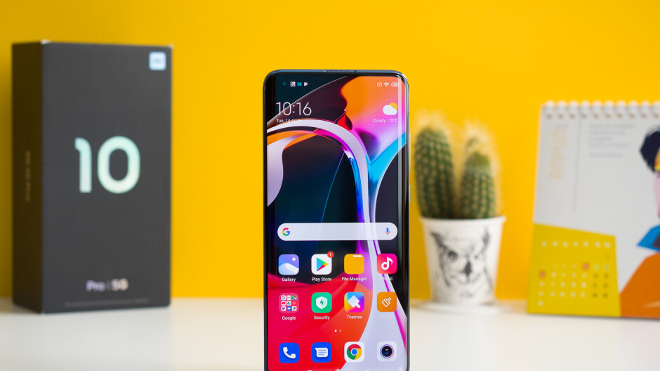 Xiaomi, not Samsung, ate up Huawei's market share last year