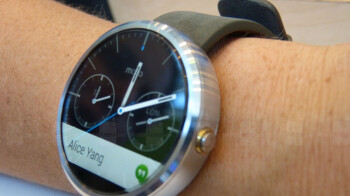 Three new Moto smartwatches rumored to be coming this summer