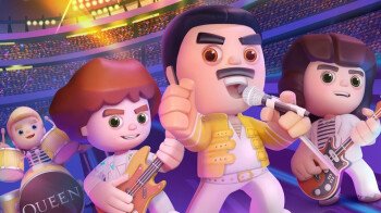 Queen: Rock Tour is a new free game that lets you