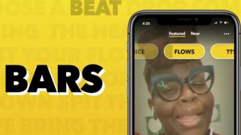 Facebook releases BARS, the rap app