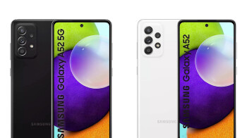 New Samsung Galaxy A52 5G camera specs and update schedule leaks make it irresistible