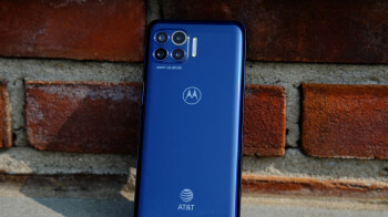 Motorola has another affordable 5G smartphone in the pipeline