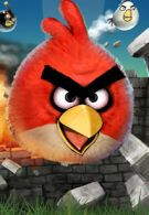 Angry Birds game comes to Android