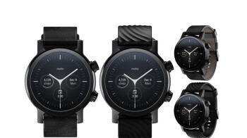 Fourth Moto smartwatch due out this summer with Snapdragon Wear 4100 and NFC inside