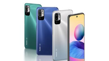 Xiaomi unveils four new Redmi Note 10 phones: AMOLED, fast-charging, 5G for the masses