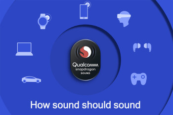 Qualcomm ups the perfect wireless audio ante with Snapdragon Sound