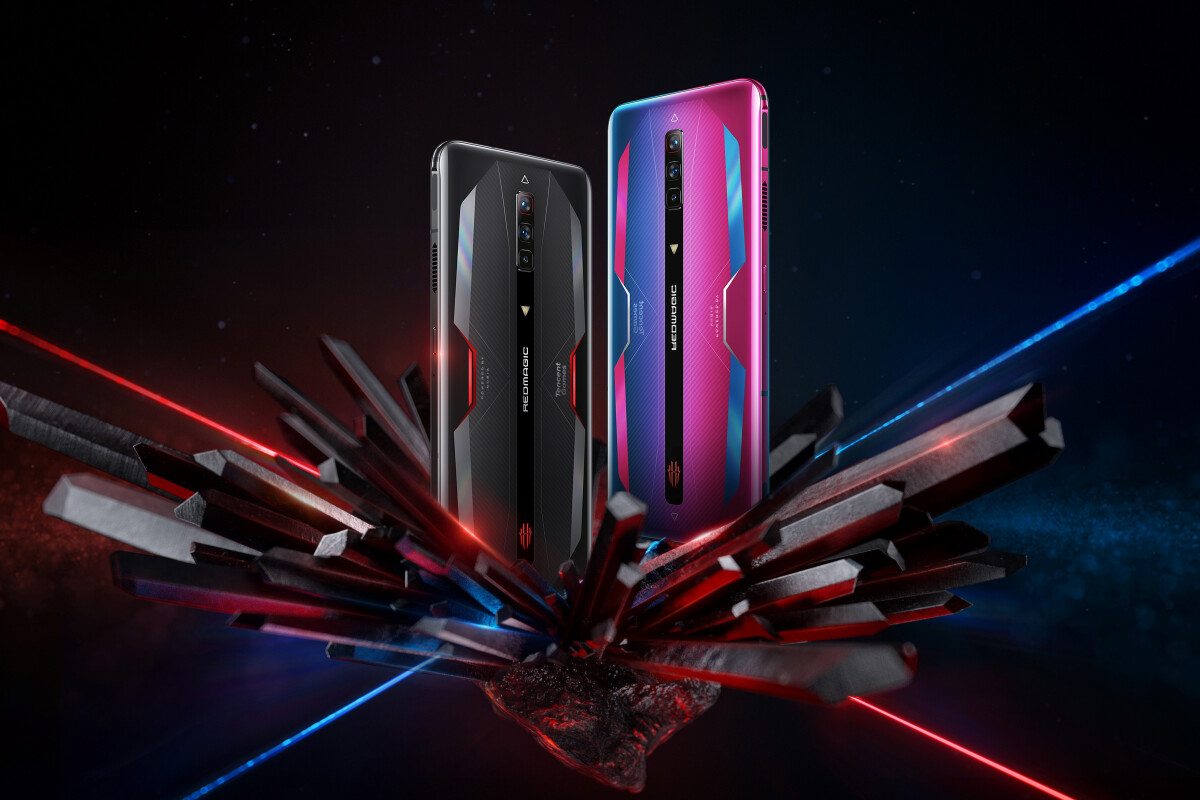 Nubia today announced its new gaming-centric flagship smartphones in collaboration with China's Tencent.At the heart of the Red Magic 6 series is theQualcomm Snapdragon 888 chipset, which is paired with up to 16GB of LPDDR5 RAM and 256GB of UFS 3.1 storage. …