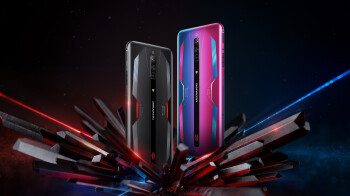 Nubia Red Magic 6 series breaks cover with Snapdragon 888, 165Hz screen, and 18GB RAM