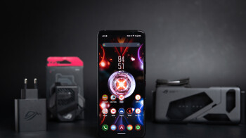 Asus ROG Phone 5 battery tested: is this the new battery champ?
