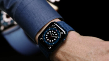 No surprise as the Apple Watch remained the world's top selling smartwatch during Q4 2020