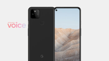 The date of Google's Pixel 5a announcement event may have just leaked