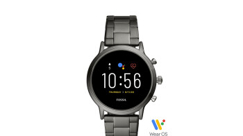 Fossil Gen 5 Wear OS H MR2 update on hold two months after release