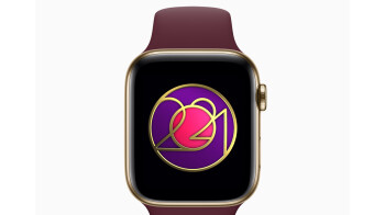 Apple Watch has a workout challenge for Women's Day, with prizes to win