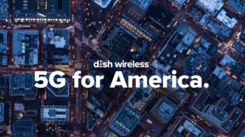Dish acquires another carrier to add potential 5G subscribers