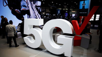 Verizon's new 4G bands beat its 5G network speeds, and iPhones may be to blame