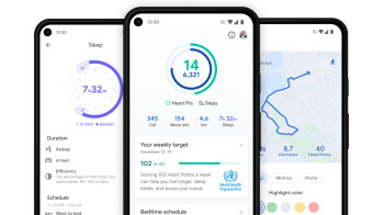 Google Fit can now measure heart and respiratory rate using only a phone