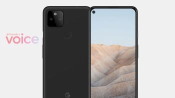 Code reveals centered selfie snapper and 4K selfie videos for 5G Pixel 6