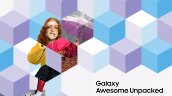 Samsung announces its second Unpacked event of the year for March 17th