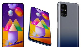 Samsung M31s receives One UI 3.1 update