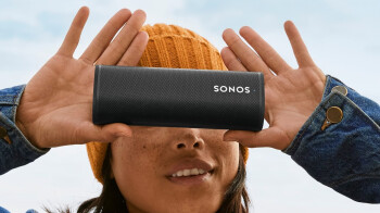 The new Sonos Roam is a rugged wireless speaker with Bluetooth and Wi-Fi