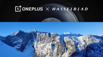 OnePlus teases revolutionary 9 series ultrawide camera with new samples