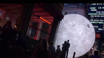 Lunarland: a short film showcases OnePlus 9 4K filming capabilities