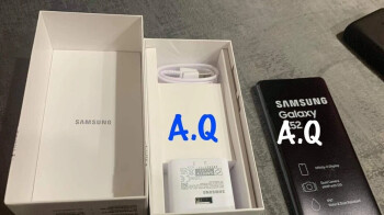 Samsung Galaxy A52 5G unboxing video and mini review is up already